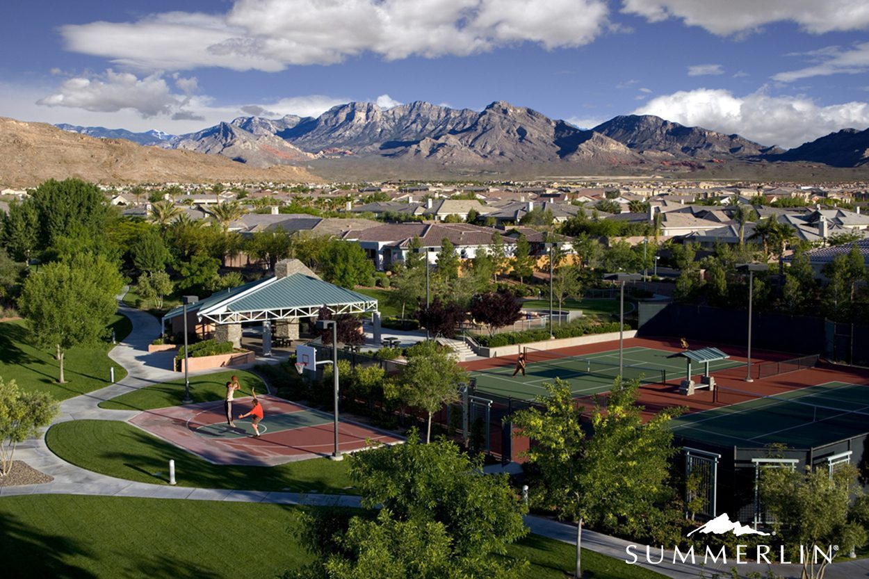 Advisory Top-Selling MPCs Mid-Year 2018 Summerlin