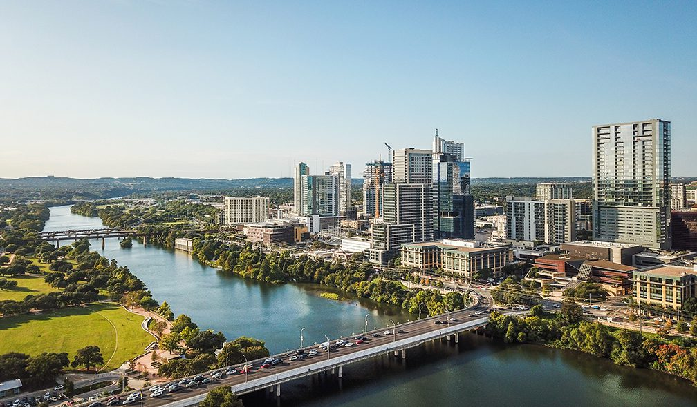 The Impact of Short-Term Rentals in Austin, Texas