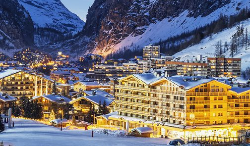 Webinar Recording: The COVID-19 Crisis and the Implications for Mountain Resort Real Estate