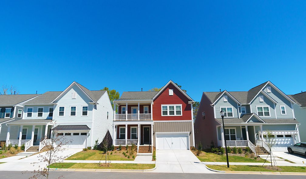 Family Rental Housing: A Growing Need and Emerging Opportunity