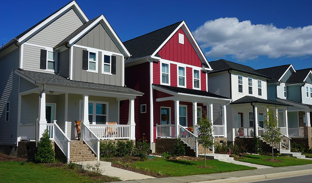 For-Sale Housing Market Update: August 2020
